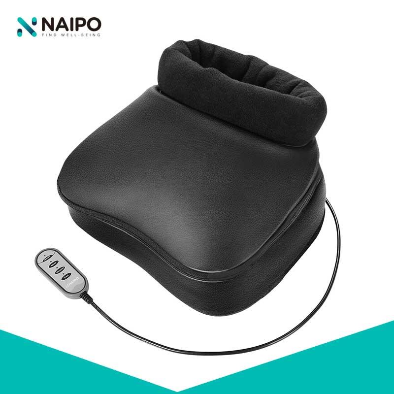 Naipo MGF-1005 šijacu masažer stopala i ledja