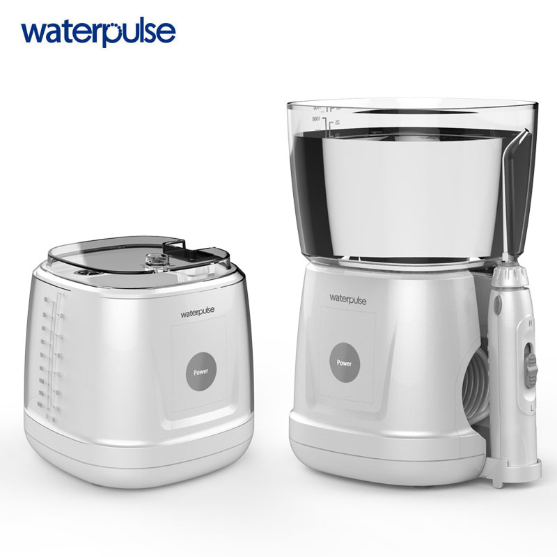 WaterPulse v700 oralni tus za zube i desni