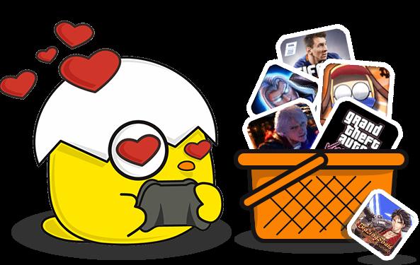 Happy Chick emulator