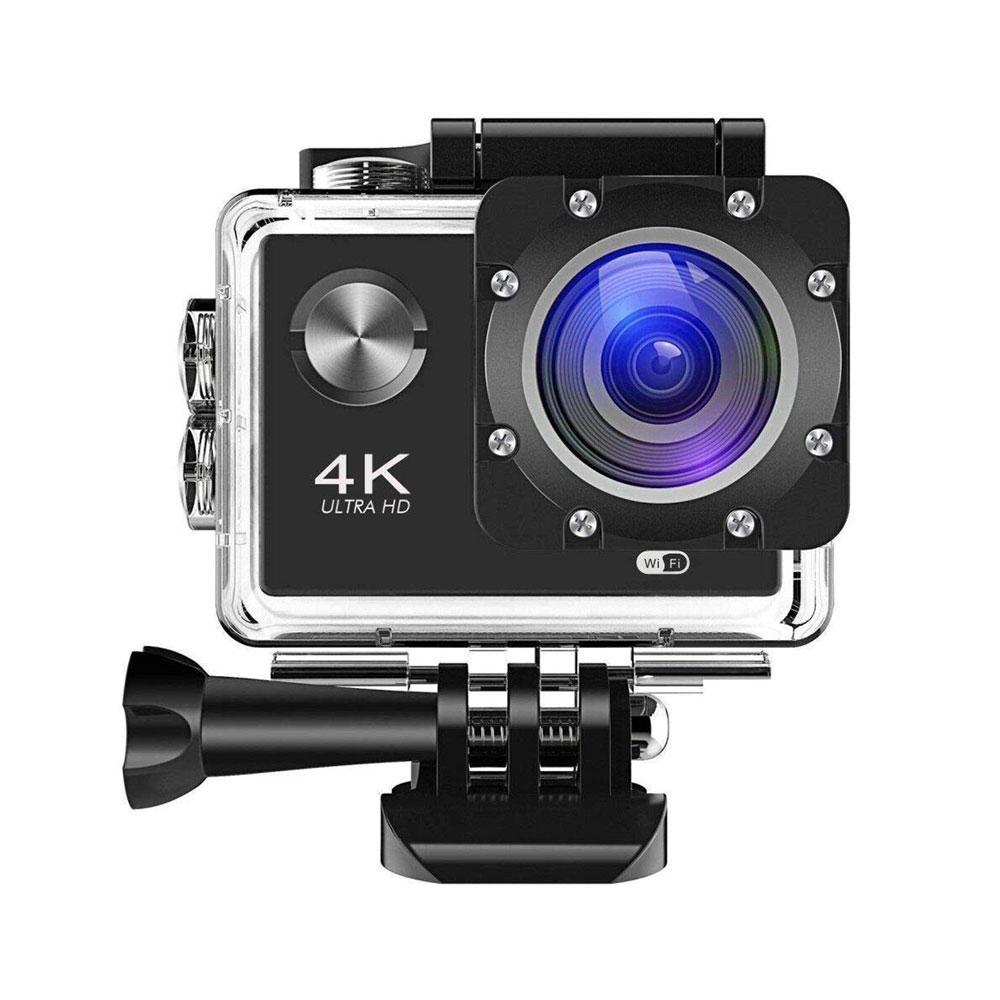 Akciona Kamera 4K WiFi SIGMAX AT32 poklon bova